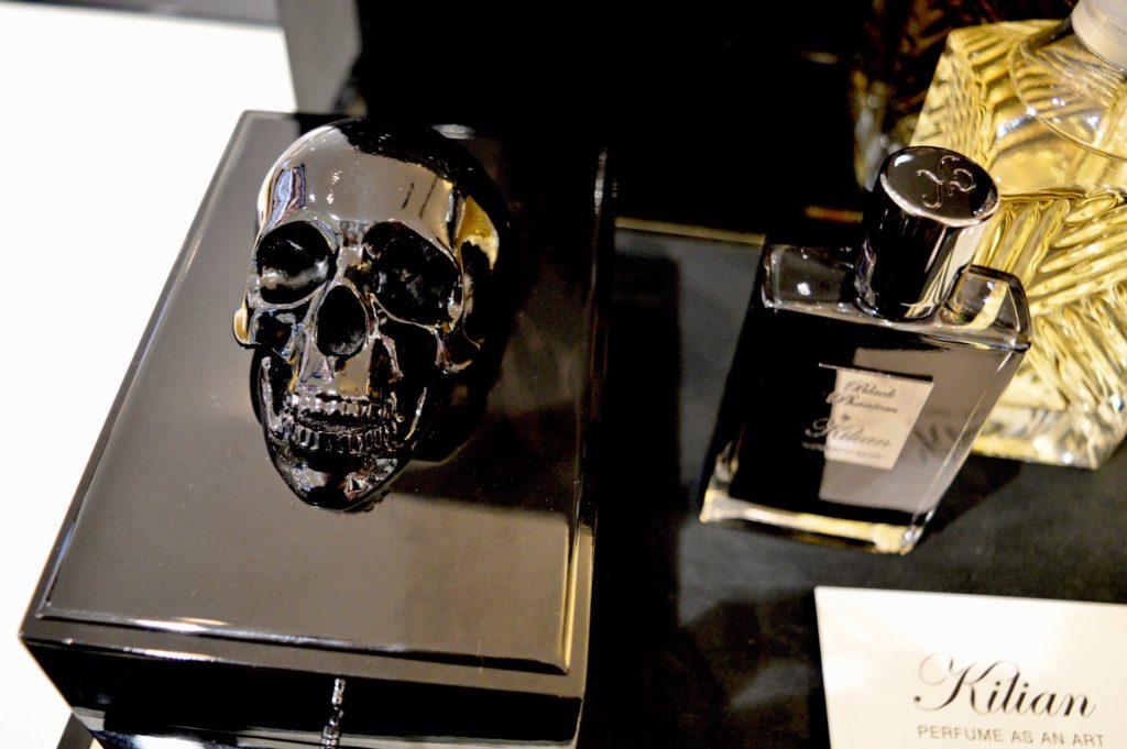 Black Phantom Perfume