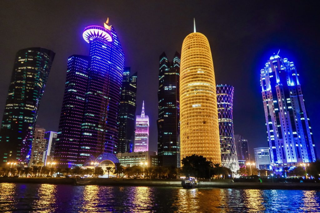 Top 5 things to do in Doha, Qatar 8