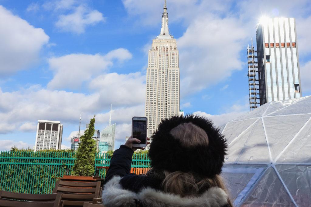 Alternative New York Tourist 5
