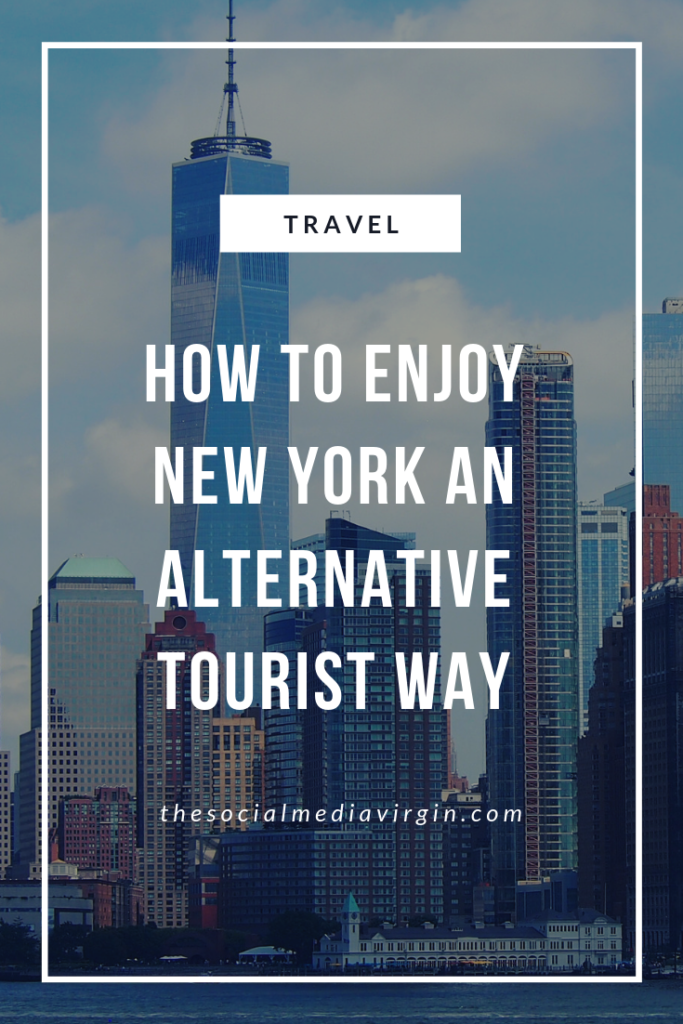 Looking for alternative things to do in New York as a tourist? We visited after previously doing all of the tourist attractions and did New York my way | Travel Guide | The Social Media Virgin