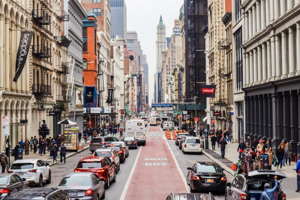 Alternative New York Tourist 2