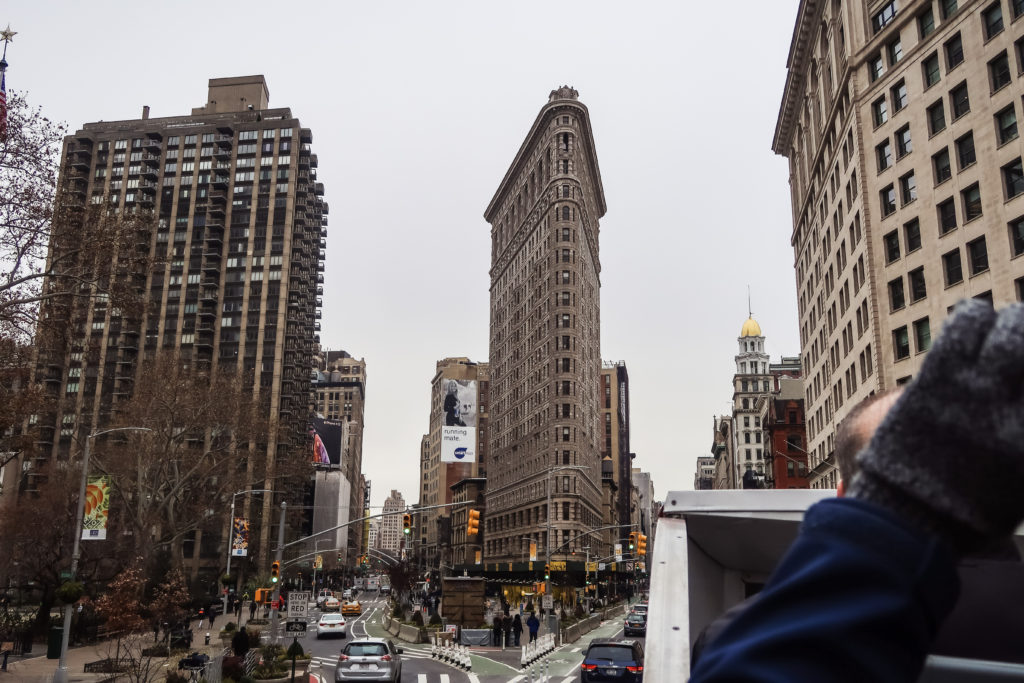 Alternative New York Tourist 4