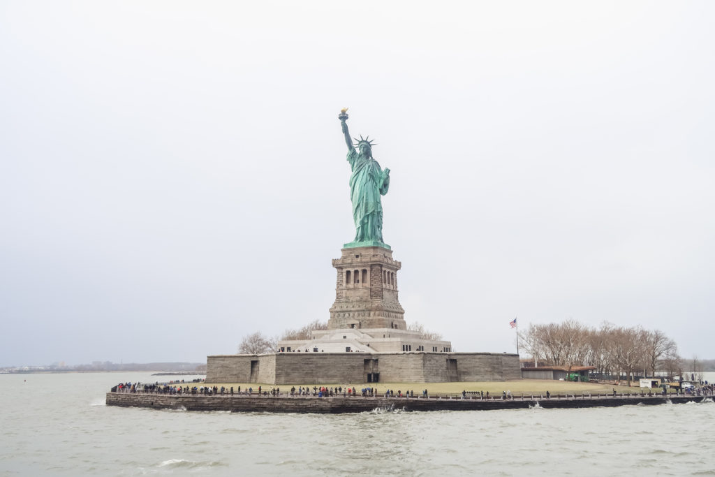 Alternative New York Tourist 8