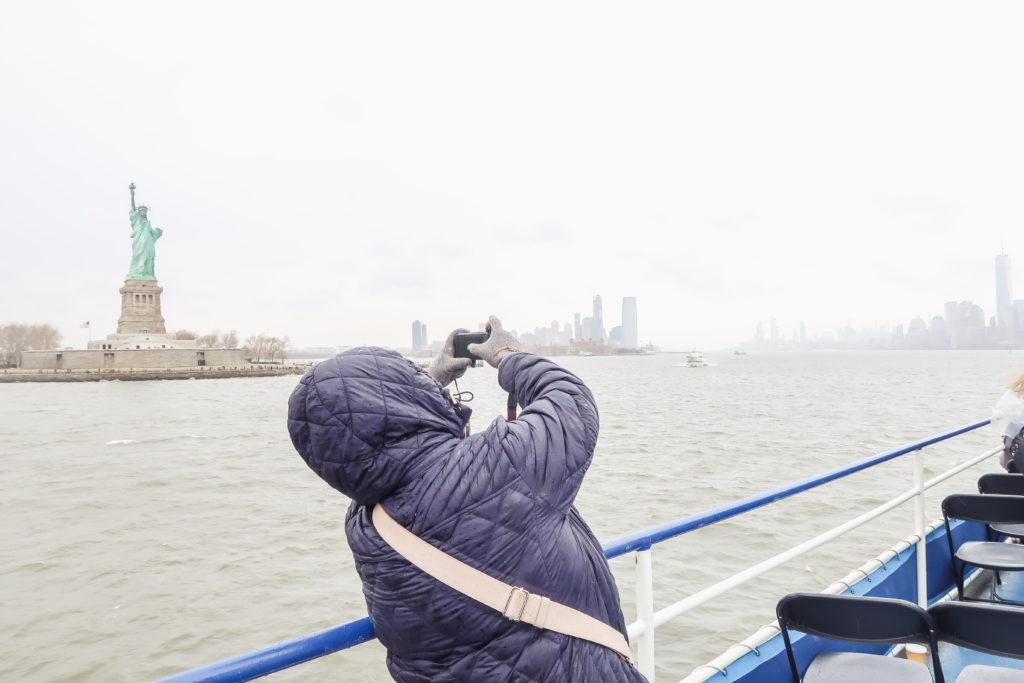 Alternative New York Tourist 9
