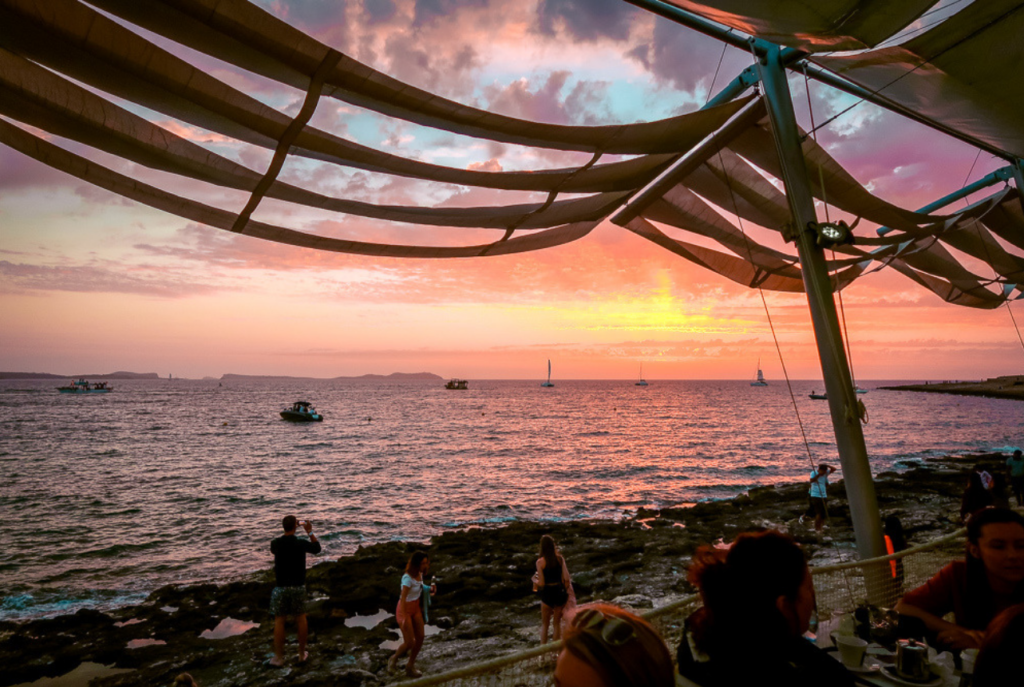 The top destinations, towns, and villages to visit in Ibiza | Travel guide & tips | The Social Media Virgin Travel and Lifestyle Blog