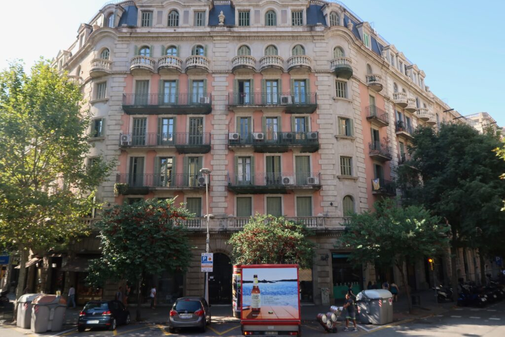 What To Do When I Visit Barcelona 2