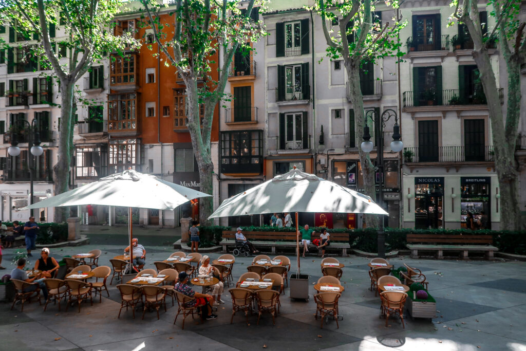 How to spend an afternoon in Palma 8