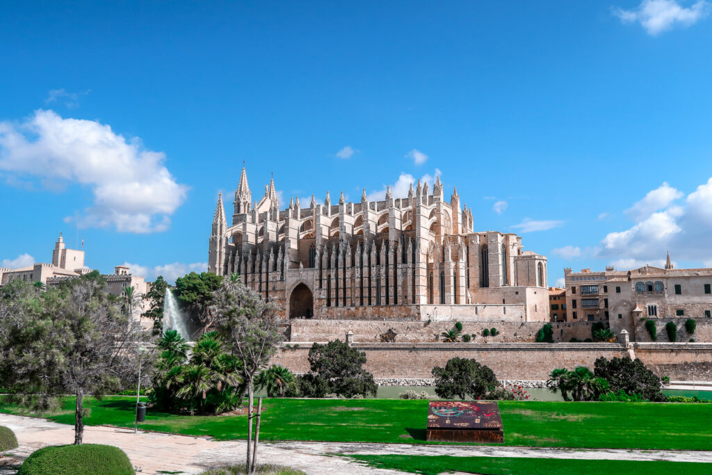 How to spend an afternoon in Palma 3