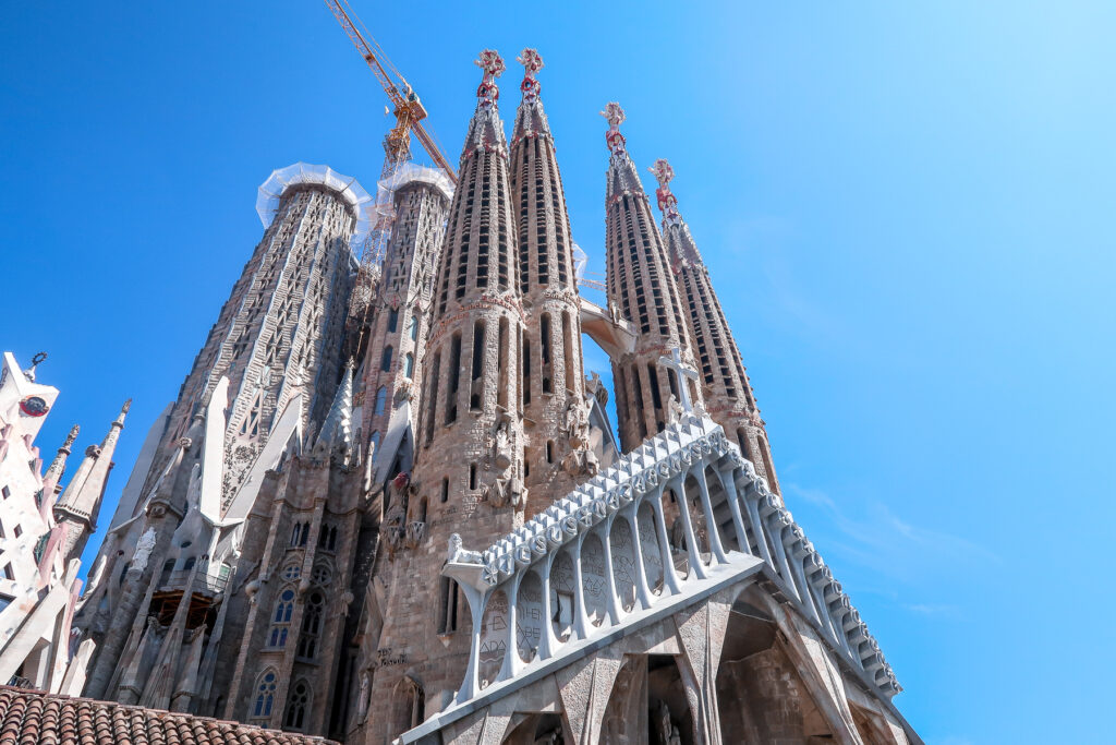 What To Do When I Visit Barcelona 5
