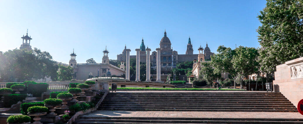 What To Do When I Visit Barcelona 1