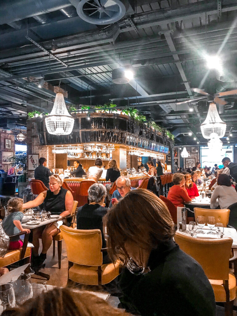 3 Restaurants You'll Want To Dine At When In London 6