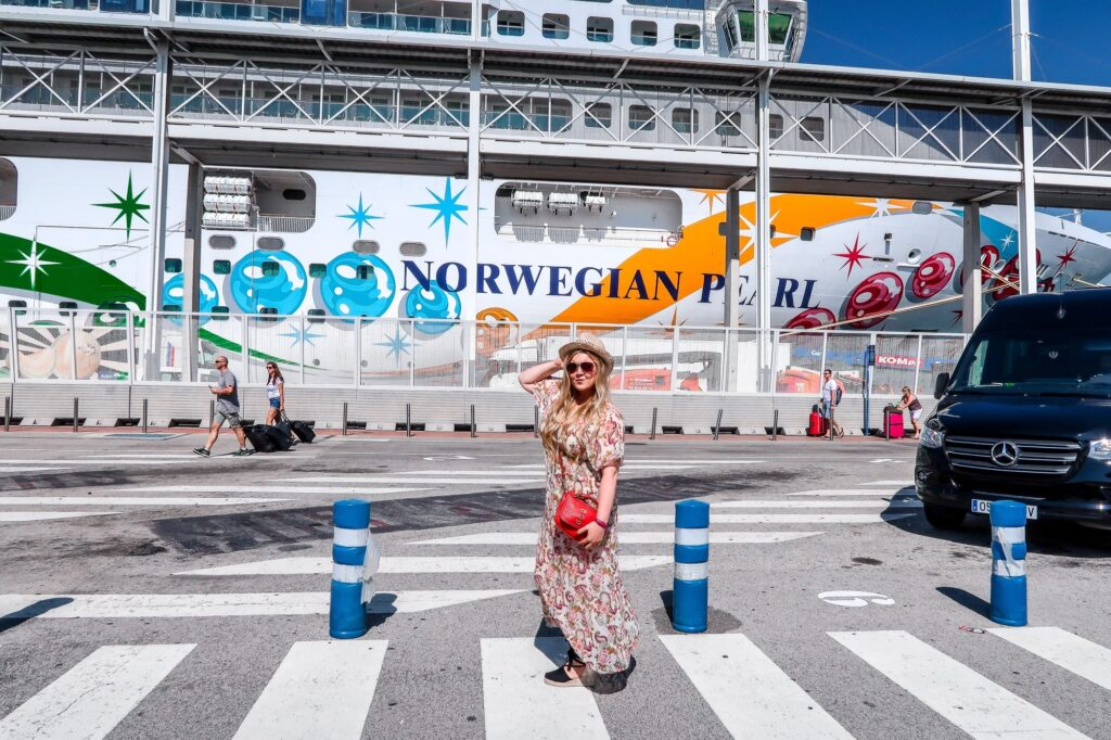 Tips for your first cruise   Things you should know as a first time cruiser   Travel guide   The Social Media Virgin Travel & Lifestyle Blog for the Mature Woman
