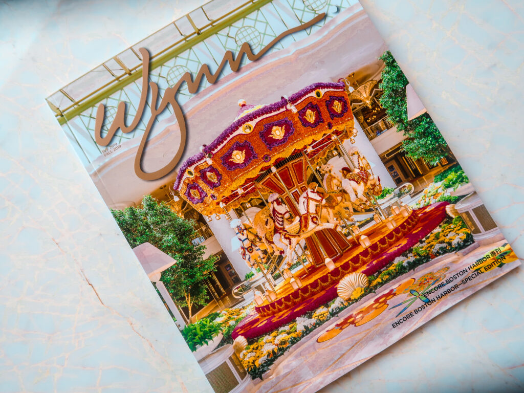 How to stay at Wynn for free 3
