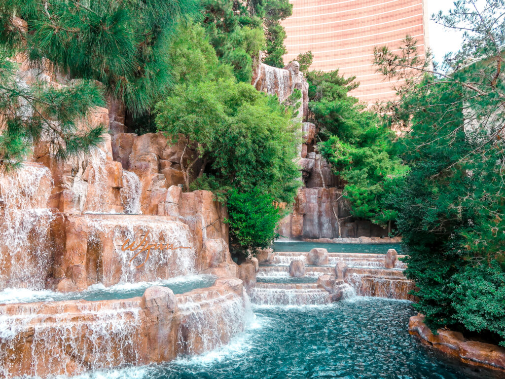 How to stay at Wynn for free 2