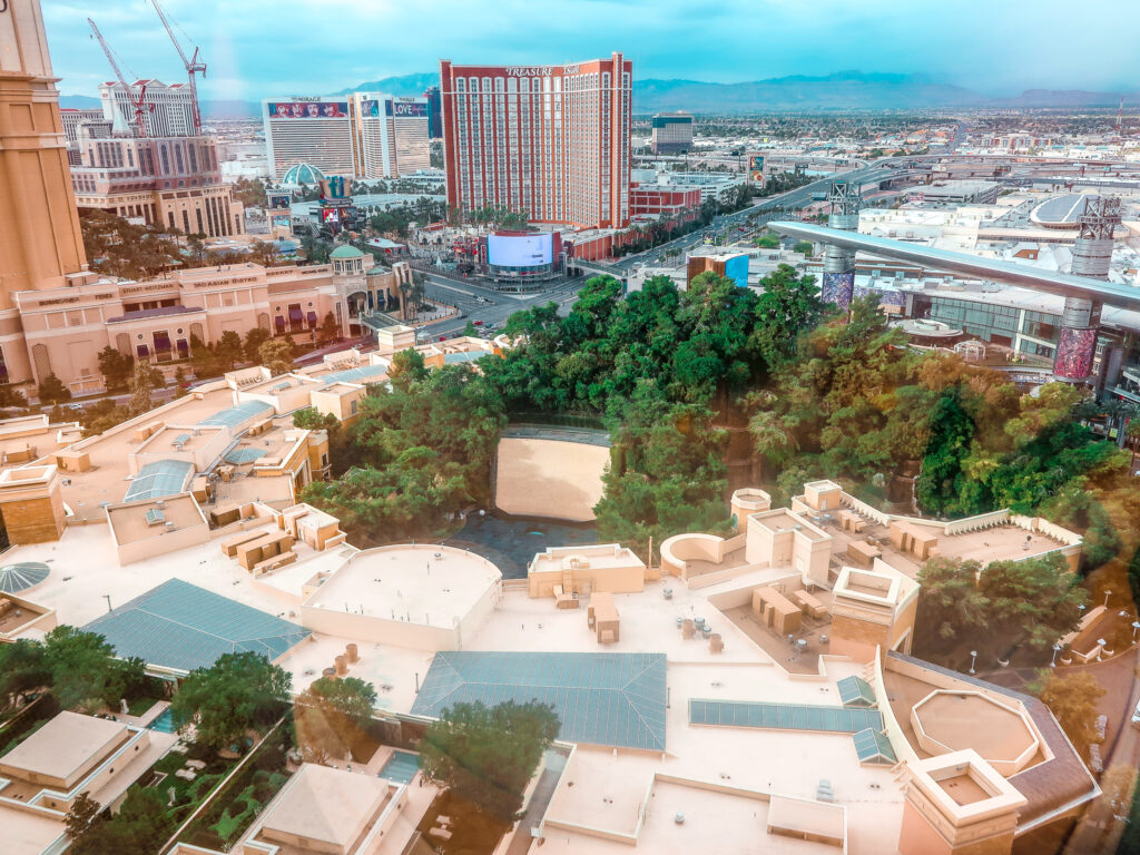 How to stay at Wynn for free 4