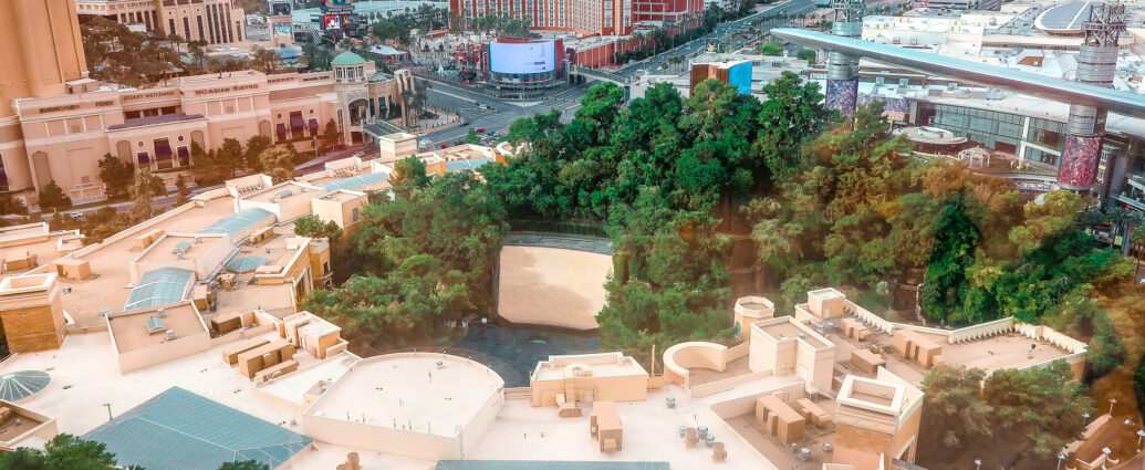 How to stay at Wynn for free 1