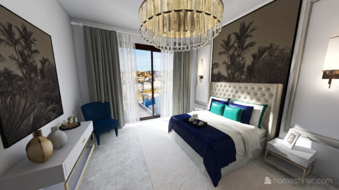 Creating a luxury bedroom | Moving To Spain | Home Interiors | The Social Media Virgin Lifestyle Blog